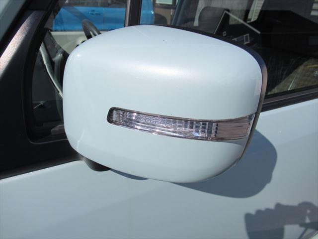 G FOUR ターボ ABS ワンオーナー スマキー 4WD(6枚目)