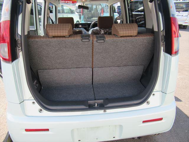 G FOUR ターボ ABS ワンオーナー スマキー 4WD(12枚目)