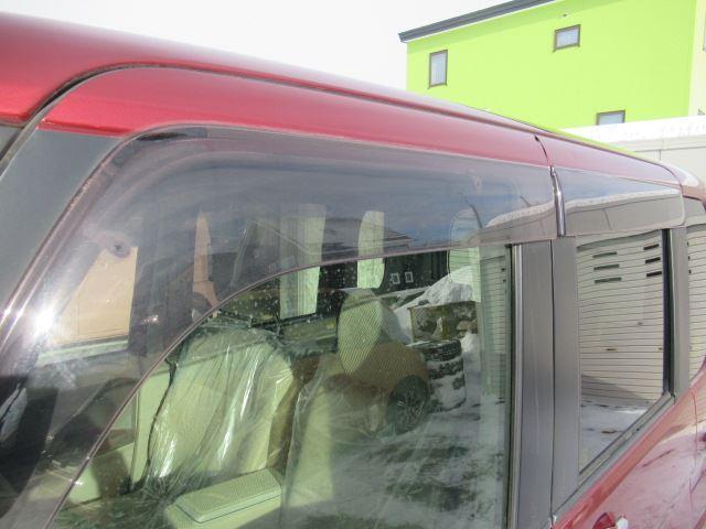 X SA ABS パワスラD エコアイドル スマキー 4WD(10枚目)