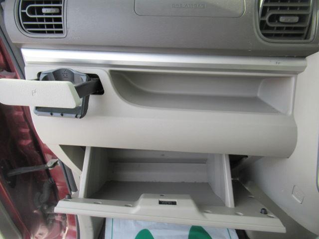 X SA ABS パワスラD エコアイドル スマキー 4WD(17枚目)