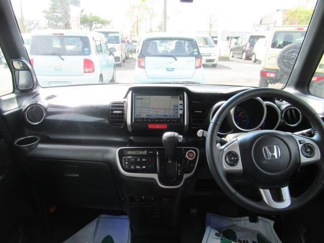 G・ターボパッケージ ナビTV ABS パワスラドア 4WD スマートキー(6枚目)