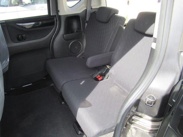 G・ターボパッケージ ナビTV ABS パワスラドア 4WD スマートキー(8枚目)