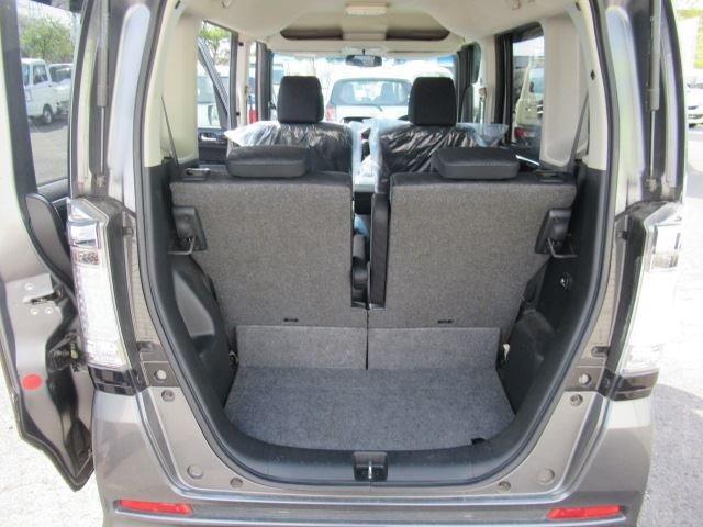G・ターボパッケージ ナビTV ABS パワスラドア 4WD スマートキー(9枚目)