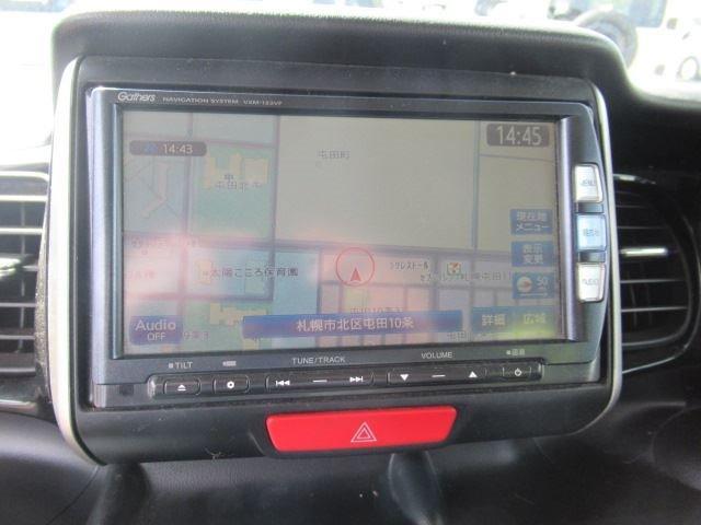 G・ターボパッケージ ナビTV ABS パワスラドア 4WD スマートキー(13枚目)