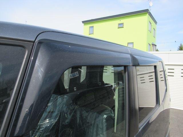 G・ターボパッケージ ナビTV ABS パワスラドア 4WD スマートキー(18枚目)