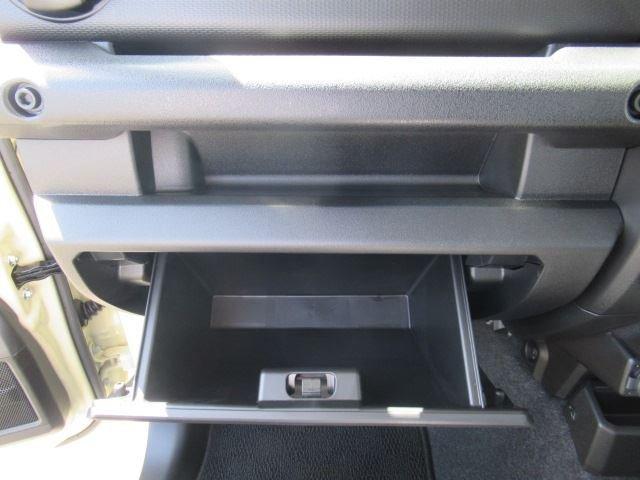 XL セーフティサポート 届出済未使用車 MT車 4WD フロアマット付 ABS スマートキー(12枚目)