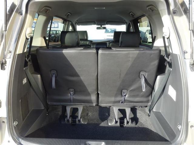 プラタナ Vセレクション 4WD メモリーナビ バックカメラ フルセグ(7枚目)
