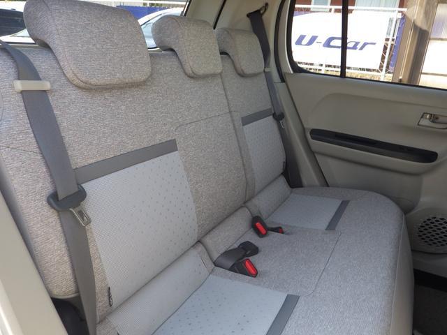 X LパッケージS 4WD(16枚目)
