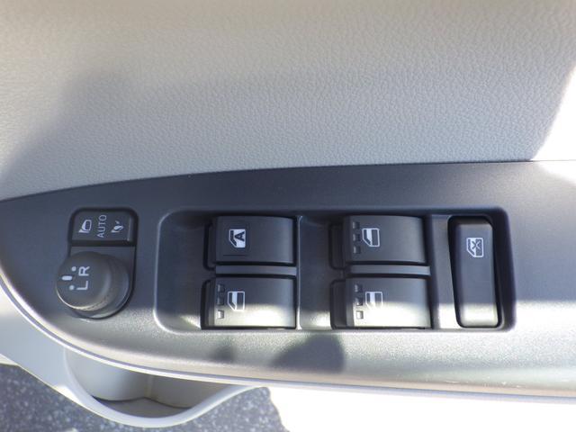 X LパッケージS 4WD(27枚目)