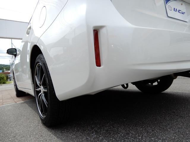 「トヨタ」「プリウスアルファ」「ミニバン・ワンボックス」「北海道」の中古車40
