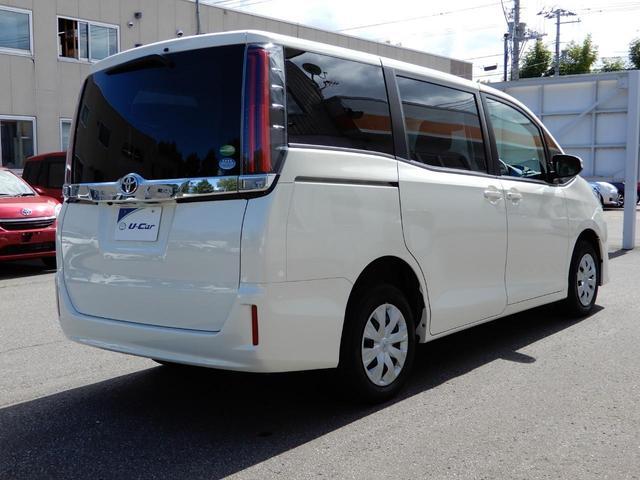 「トヨタ」「ノア」「ミニバン・ワンボックス」「北海道」の中古車11