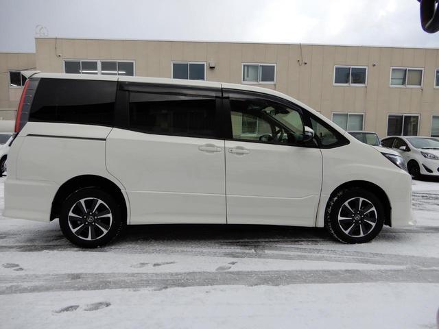 「トヨタ」「ノア」「ミニバン・ワンボックス」「北海道」の中古車9