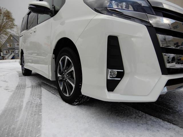 「トヨタ」「ノア」「ミニバン・ワンボックス」「北海道」の中古車18
