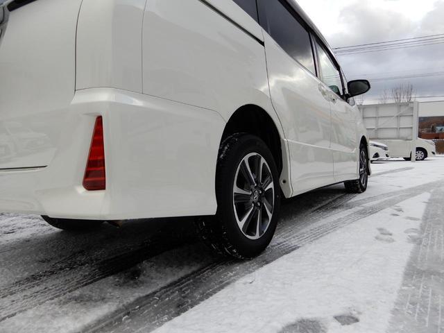 「トヨタ」「ノア」「ミニバン・ワンボックス」「北海道」の中古車21