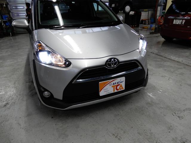 「トヨタ」「シエンタ」「ミニバン・ワンボックス」「北海道」の中古車2