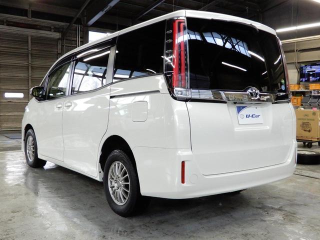 「トヨタ」「ノア」「ミニバン・ワンボックス」「北海道」の中古車14