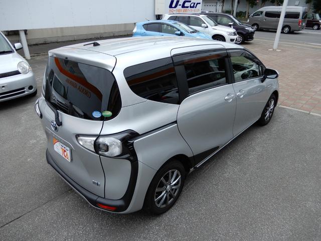 「トヨタ」「シエンタ」「ミニバン・ワンボックス」「北海道」の中古車19