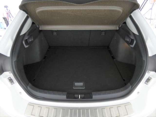 スポーツ 寒冷地仕様 パドルシフト ETC 横滑り防止機能 切替式4WD ドライブレコーダー(13枚目)
