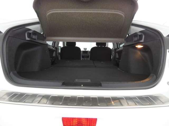 スポーツ 寒冷地仕様 パドルシフト ETC 横滑り防止機能 切替式4WD ドライブレコーダー(14枚目)