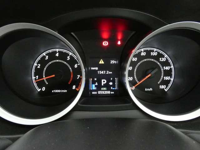 スポーツ 寒冷地仕様 パドルシフト ETC 横滑り防止機能 切替式4WD ドライブレコーダー(17枚目)