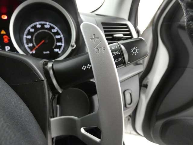 スポーツ 寒冷地仕様 パドルシフト ETC 横滑り防止機能 切替式4WD ドライブレコーダー(22枚目)