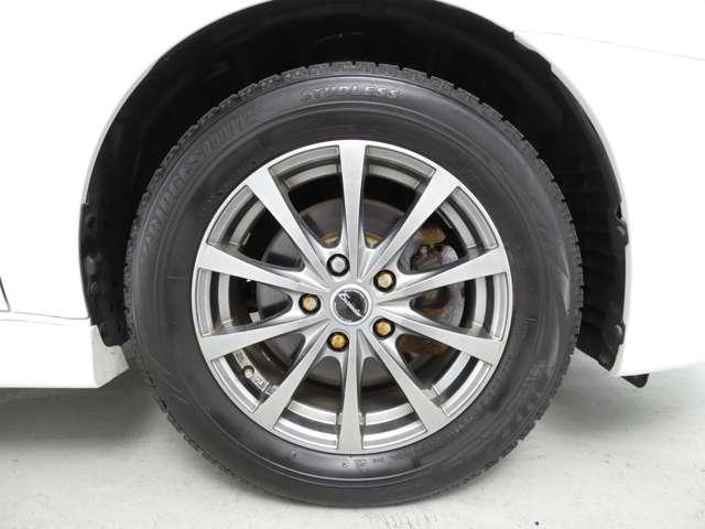 スポーツ 寒冷地仕様 パドルシフト ETC 横滑り防止機能 切替式4WD ドライブレコーダー(30枚目)