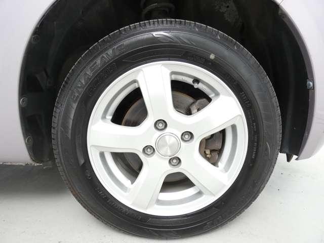 プラスハナ CDオーディオ/積み込みスタッドレスタイヤ/キーレスエントリー/ベンチシート/電動格納式ミラー/4WD(23枚目)
