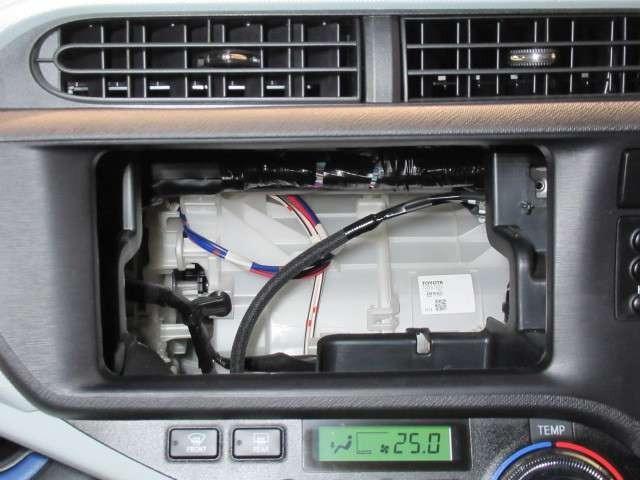 ☆ナビ☆オーディオレス車です!詳細はスタッフにご確認ください。