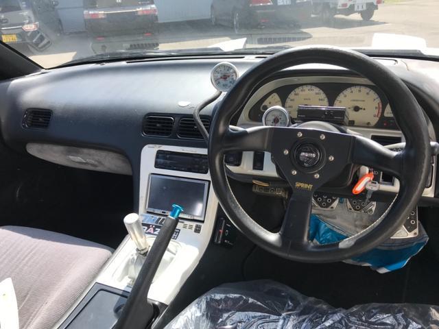 「日産」「180SX」「クーペ」「北海道」の中古車17