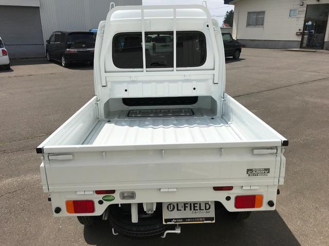L 4WD セーフティサポート 届出済未使用車(8枚目)