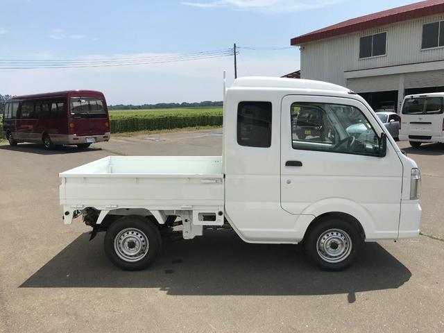 「スズキ」「スーパーキャリイ」「トラック」「北海道」の中古車12