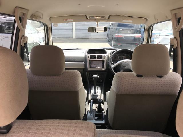 「三菱」「パジェロイオ」「SUV・クロカン」「北海道」の中古車12