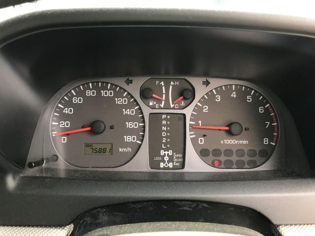 「三菱」「パジェロイオ」「SUV・クロカン」「北海道」の中古車17