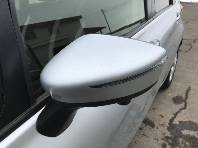 「日産」「ノート」「コンパクトカー」「北海道」の中古車30