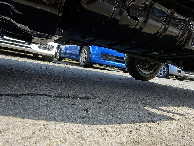 ベースグレード 4WD 助手席パワーウインドウ(9枚目)