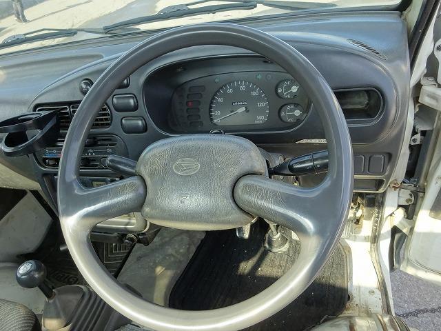ベースグレード 4WD 助手席パワーウインドウ(12枚目)