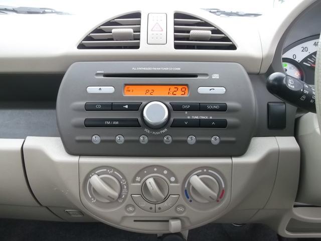 スズキ アルト F 4WD 4速AT ABS ワンオーナー
