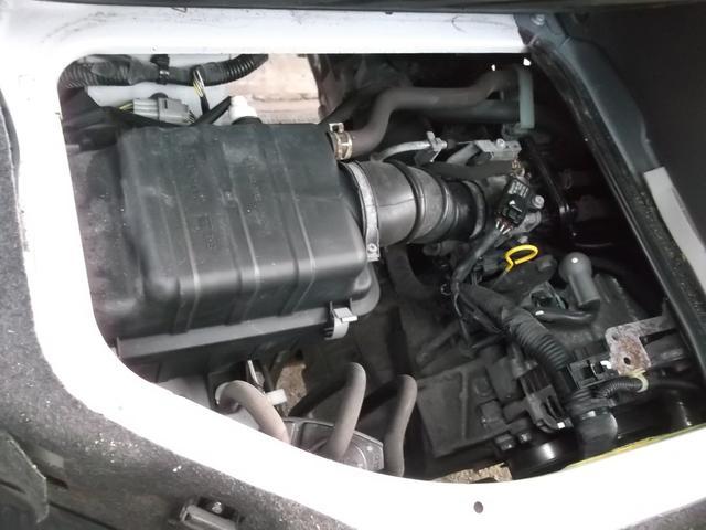 KC パワステ 4WD マニュアル(16枚目)