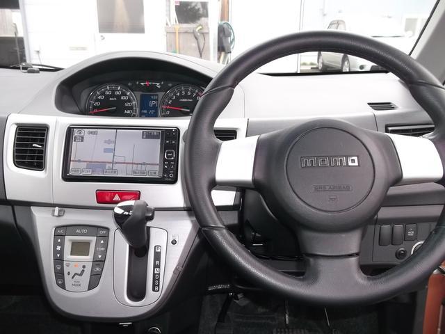 カスタム RS 4WD 純正ナビ TV HIDライト(16枚目)