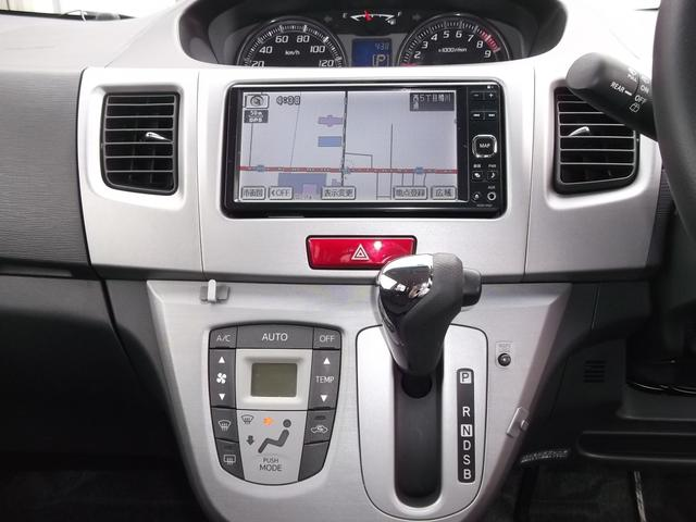 カスタム RS 4WD 純正ナビ TV HIDライト(17枚目)