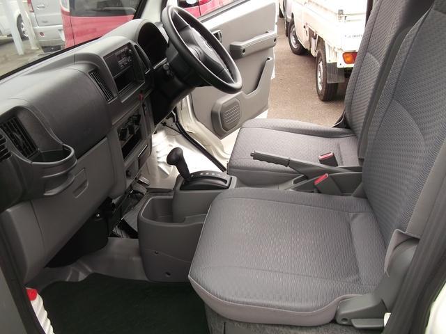DX 4WD AT(10枚目)