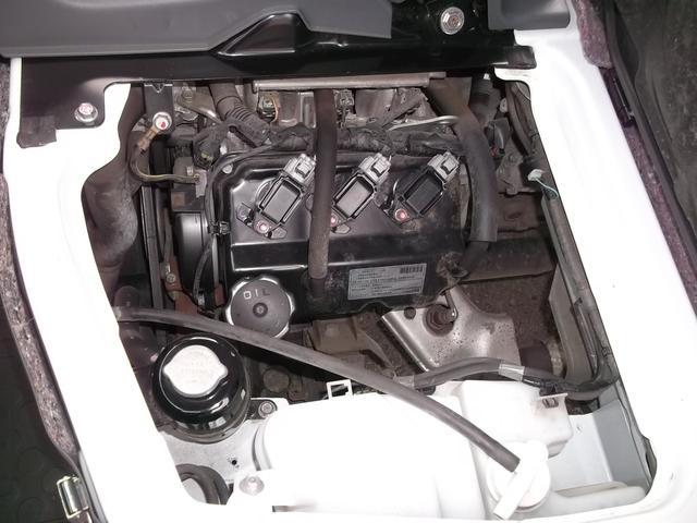 DX 4WD AT(20枚目)