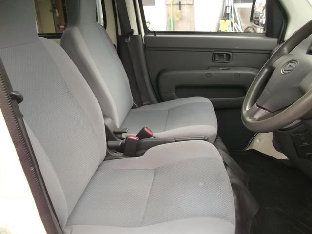 DX 4WD 4速AT 社外ナビ TV キーレス ETC(9枚目)