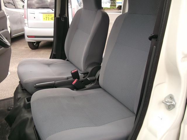 DX 4WD 4速AT 社外ナビ TV キーレス ETC(12枚目)