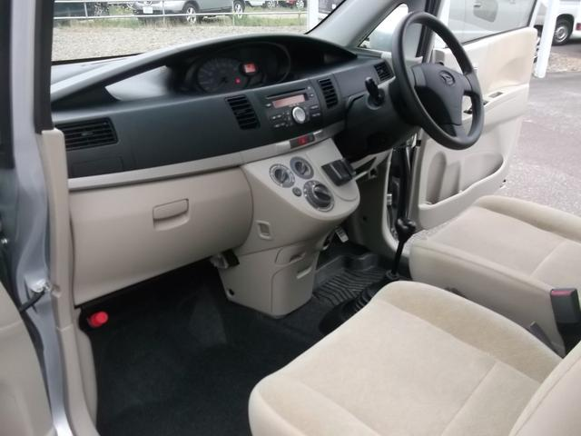 L 4WD マニュアル ワンオーナー(11枚目)