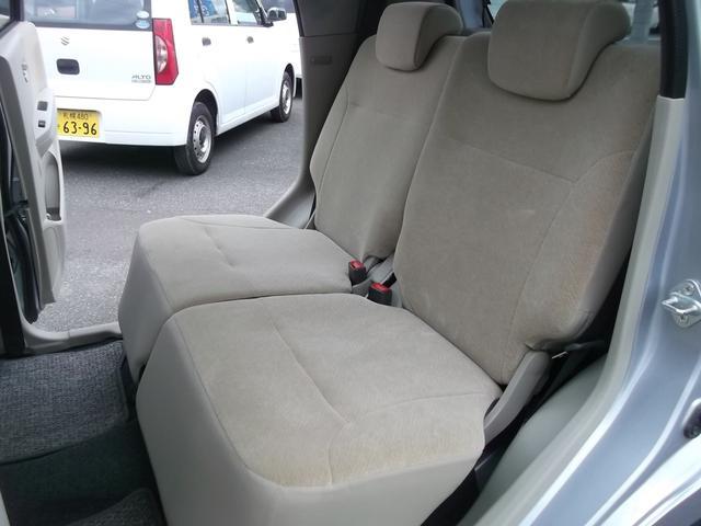 L 4WD マニュアル ワンオーナー(13枚目)