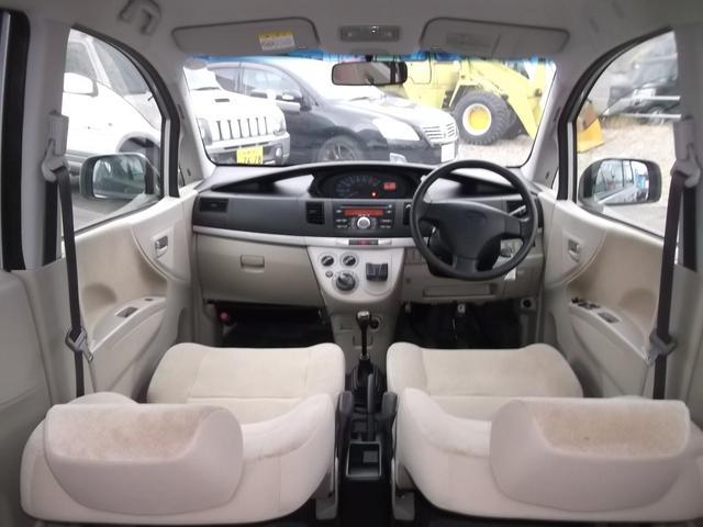 L 4WD マニュアル ワンオーナー(14枚目)