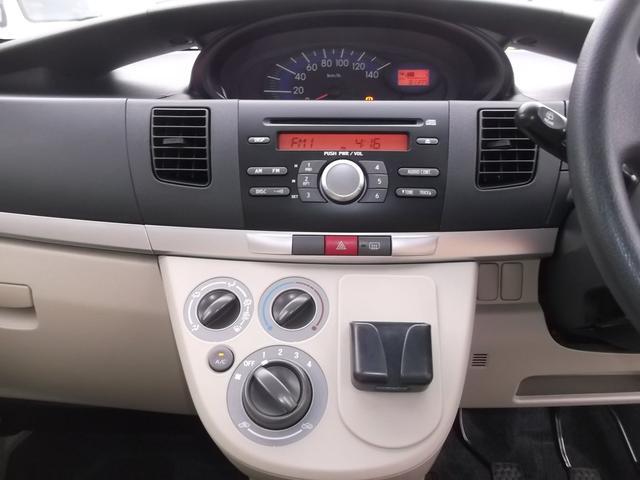 L 4WD マニュアル ワンオーナー(16枚目)