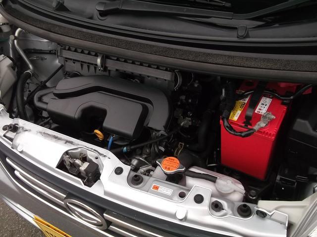 L 4WD マニュアル ワンオーナー(18枚目)