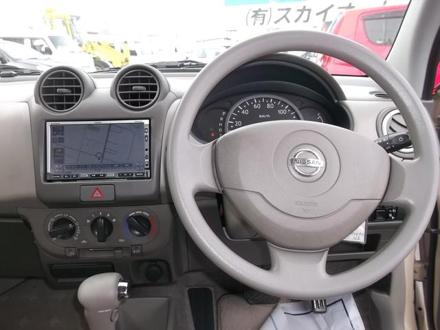 E FOUR 4WD AT ABS キーレス ワンオーナー(16枚目)